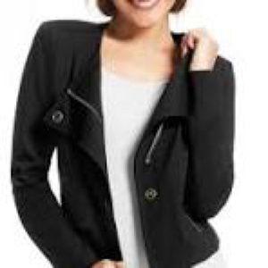 Cabi Moto jacket euc XL